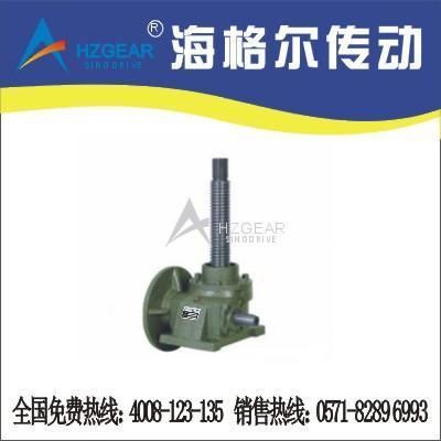 SWL5-1A-Ⅲ-100/SWL蜗轮升降机 QWL 4