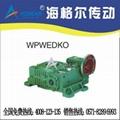 WPWEDKO、FCWEDKO 蜗轮蜗杆减速机
