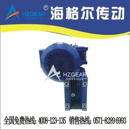 鋁合金減速機 RV025/030 3