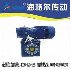 蝸輪蝸杆減速機|RV030/063|減速機