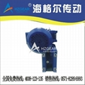 减速机NMRV040/075 多制式减速机