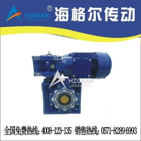減速機NMRV030/050 雙極減速機 2