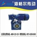 减速机NMRV030/050|双极减速机 2