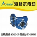 VFK series worm gear reducer(OEM