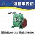 WPDKA 蜗轮蜗杆减速机