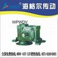 WPWDV蜗轮蜗杆减速机