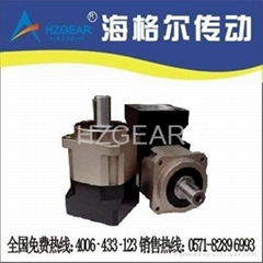HAB High rigidity high precision planetary gearbox