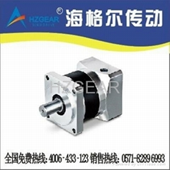 PLE  planetary gearbox P