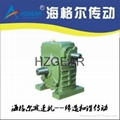 FCS Worm Gear Speed Reducer