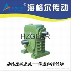 FCS Worm Gear Speed Reducer (Hot Product - 1*)