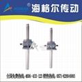 丝杆升降机 不锈钢 蜗轮减速机 蜗轮丝杆升降机 2
