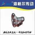 VF86蜗轮减速机