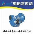VF49蜗轮减速机