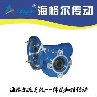 VF44蜗轮减速机