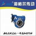 VF30铝合金蜗轮减速机