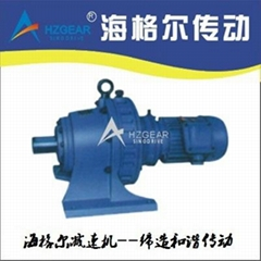 BWED131-289-1.5kw Double Cyclo Drive Reducer