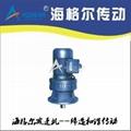 XLD/BLD8-87擺線針輪