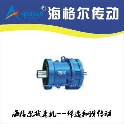 BL/XL8-87Cyclo Drive Reducer 1