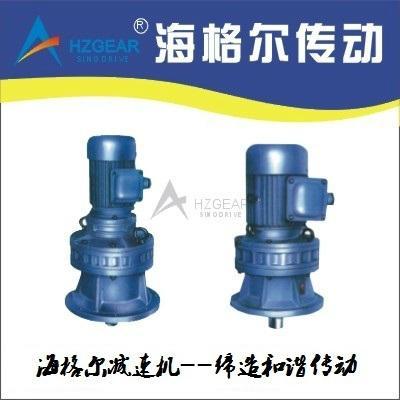 XLD/BLD6-59擺線針輪減速機  1