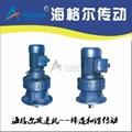 XLD/BLD6-59擺線針輪