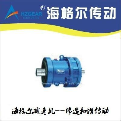 BL/XL6-59擺線針輪減速機  1