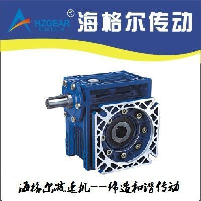 FCNK63   无接触洗车旋转减速机  蜗轮箱  上海减速机 涡轮蜗杆 2