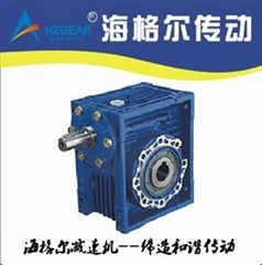 FCNK63 | 无接触洗车旋转减速机 |蜗轮箱| 上海减速机|涡轮蜗杆
