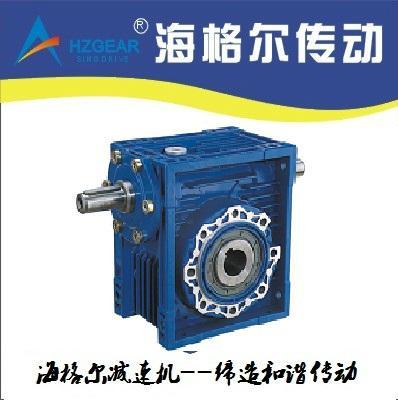 FCNK63   无接触洗车旋转减速机  蜗轮箱  上海减速机 涡轮蜗杆 3