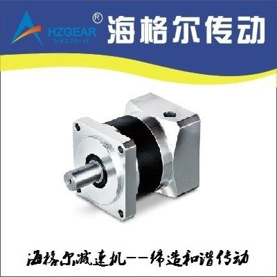 PF160 planetary gearbox 1