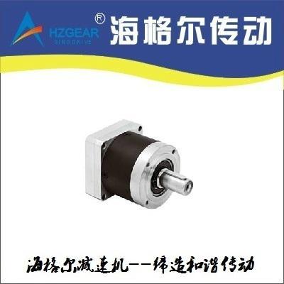 PLE  planetary gearbox PLF reducer  PAEservo-motor 1