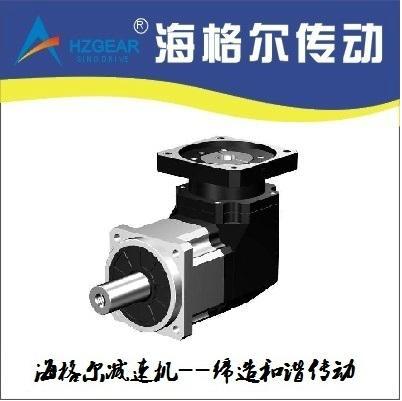 KBR High rigidity high precision planetary gearbox 1