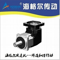 KBR High rigidity high precision planetary gearbox