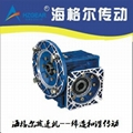FCNDK90 Worm gear speed reducer