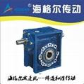 FCNDK025 | 蜗轮减速机 |行走齿轮箱| 监控旋转减速机|蜗轮蜗杆 3
