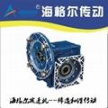FCNDK025 | 蜗轮减速机 |行走齿轮箱| 监控旋转减速机|蜗轮蜗杆 4