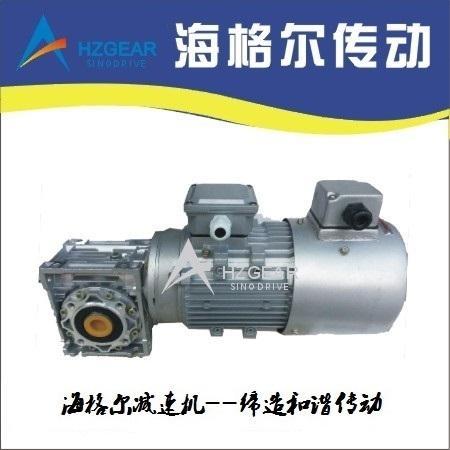 NMRV63T系列托盘缠绕包装机升降减速机 1