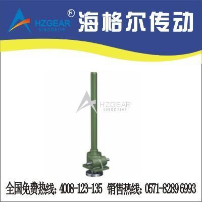 SWL2.5-1B-Ⅱ-100/SWL(QWL)丝杆升降机 1