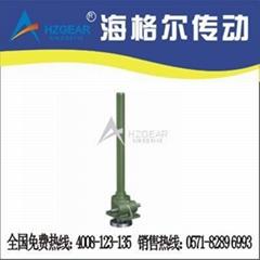SWL2.5-1B-Ⅱ-100/SWL Worm Gear Screw Lifter (QWL)