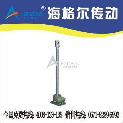 SWL5-1B-Ⅳ-100/SWL(QWL)蝸輪昇降機 1