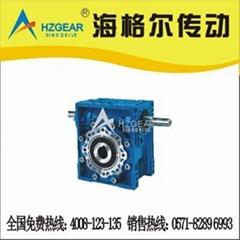RV蜗轮蜗杆减速机|RV40-VS