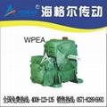 WPEA、FCEA 蝸輪蝸杆減
