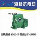 WPEKA、FCEKA型雙極冶