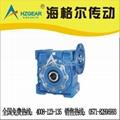 杭州減速機NMRV130-80 1