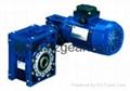 进口减速机|NMRV040/63-1200-AS1-F1-63B5