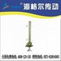 SWL2.5M-1B-Ⅰ500FZ丝杆升降机