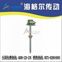 螺旋昇降機SWLD5-2B-Ⅲ-500F