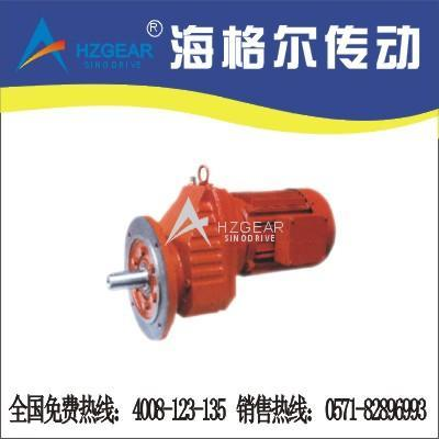 RXF系列齿轮减速机
