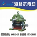WD40-2.5-20蝸輪蝸杆