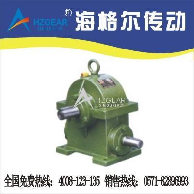 WD82 Worm Gear Speed Reducer 1
