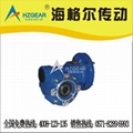 VF49 series worm gear reducer(OEM